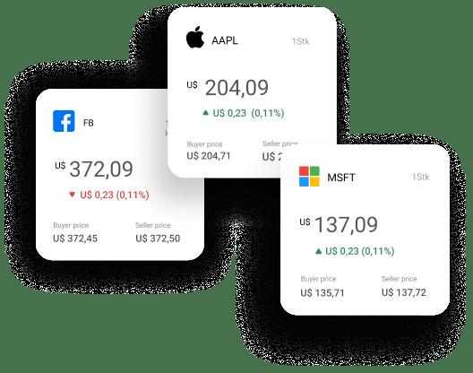 How to build your personalized portfolio